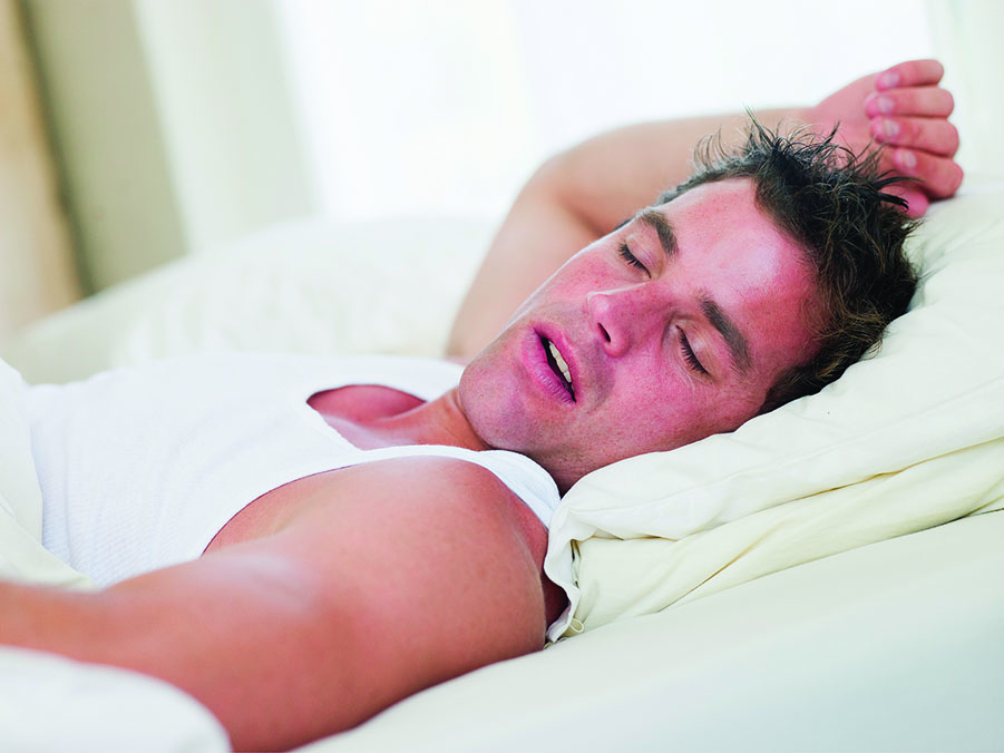 Sleep Apnea and Snoring Treatment Yakima, WA
